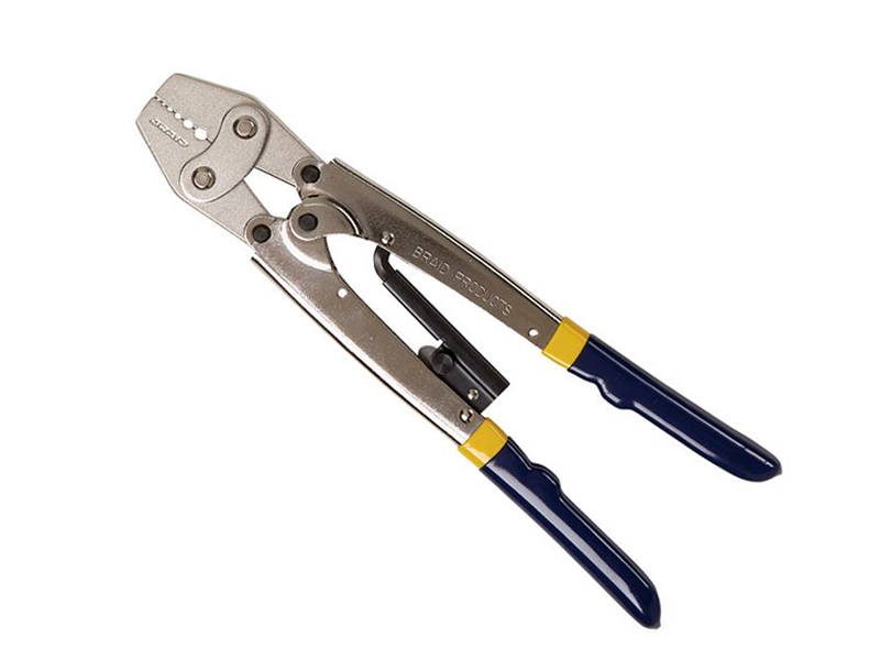 Best fishing crimp tool page 2 the hull truth for Fishing crimping tool